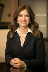 Cynthia Zimmer, District Attorney